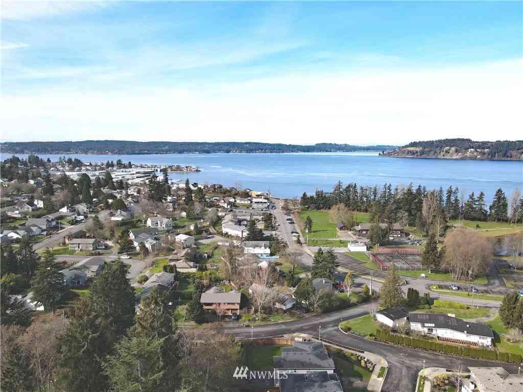 8210 S 15th Street, Tacoma, WA, 98465,