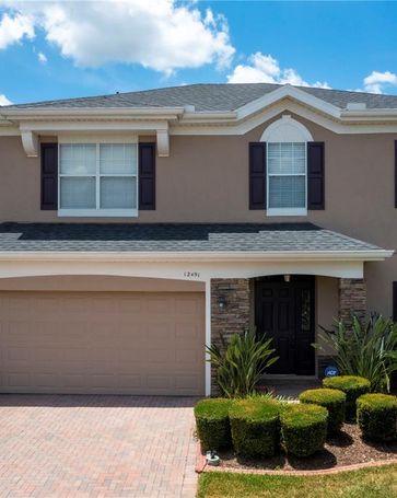 12491 ACCIPITER DRIVE Orlando, FL, 32837