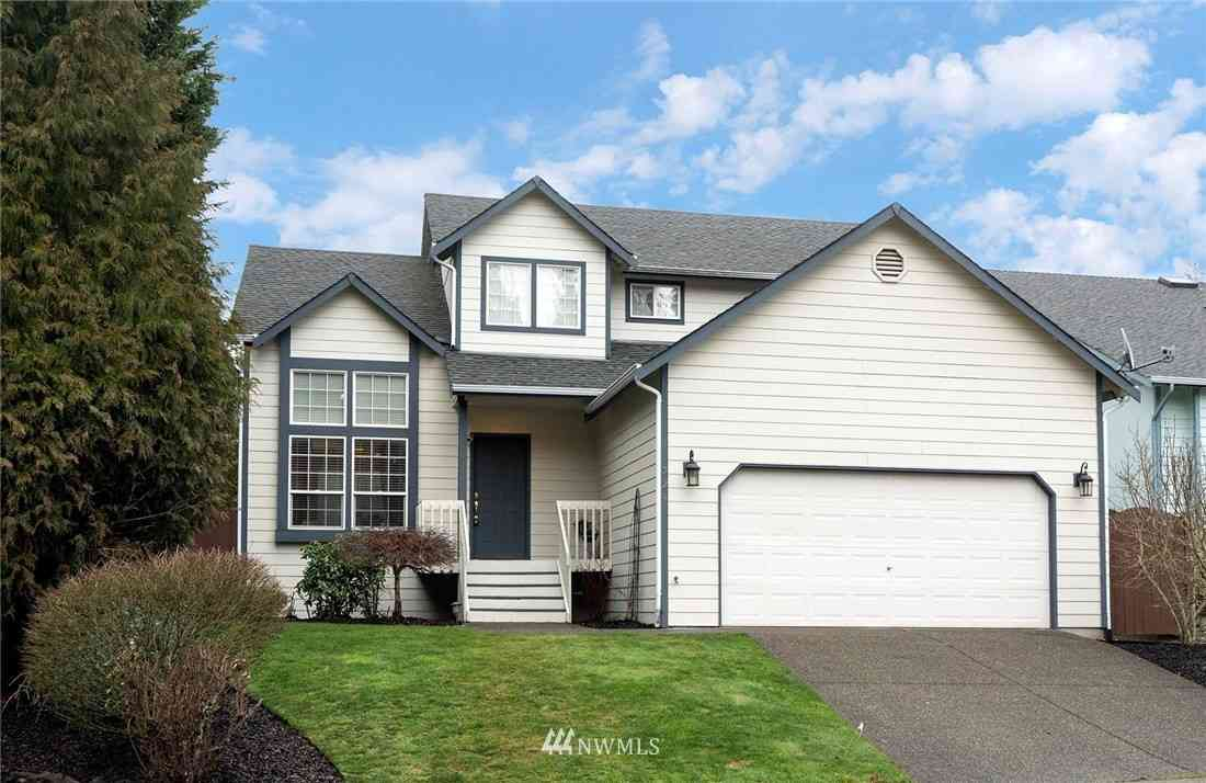 18524 114th Avenue SE, Renton, WA, 98055,