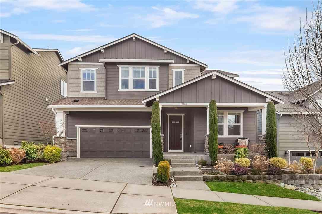 9208 Satterlee Avenue SE, Snoqualmie, WA, 98065,