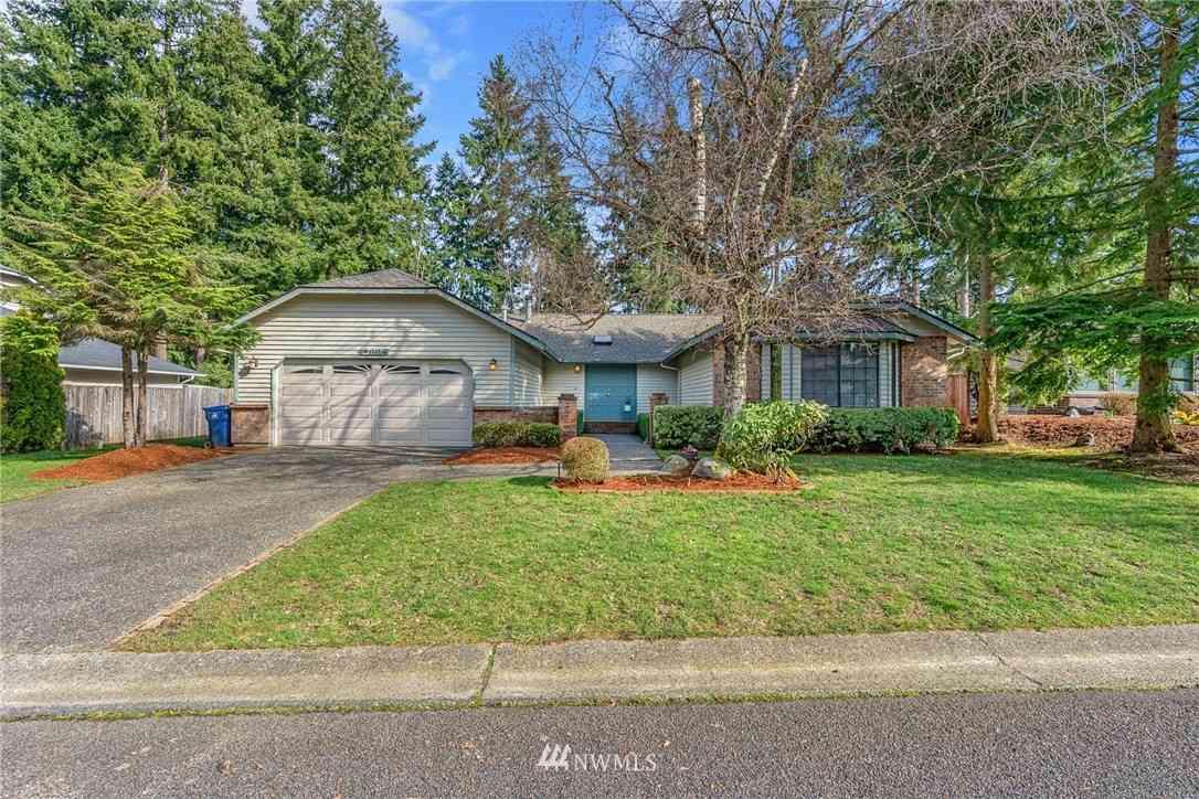 13805 26th Avenue SE, Mill Creek, WA, 98012,