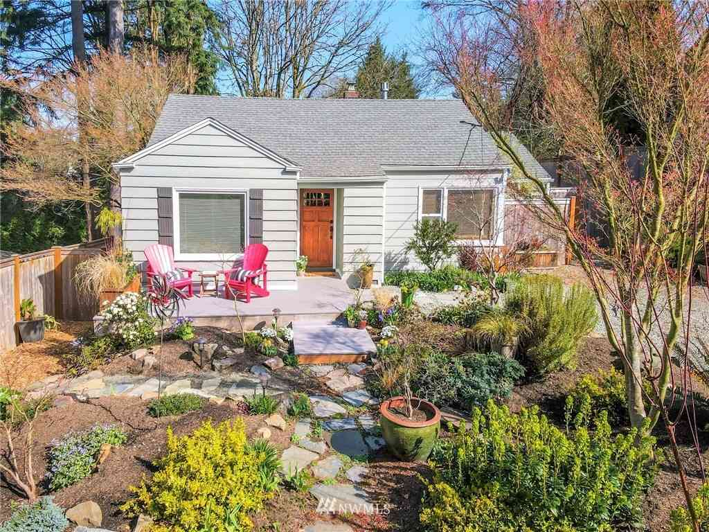 2750 NE 98th Street, Seattle, WA, 98115,