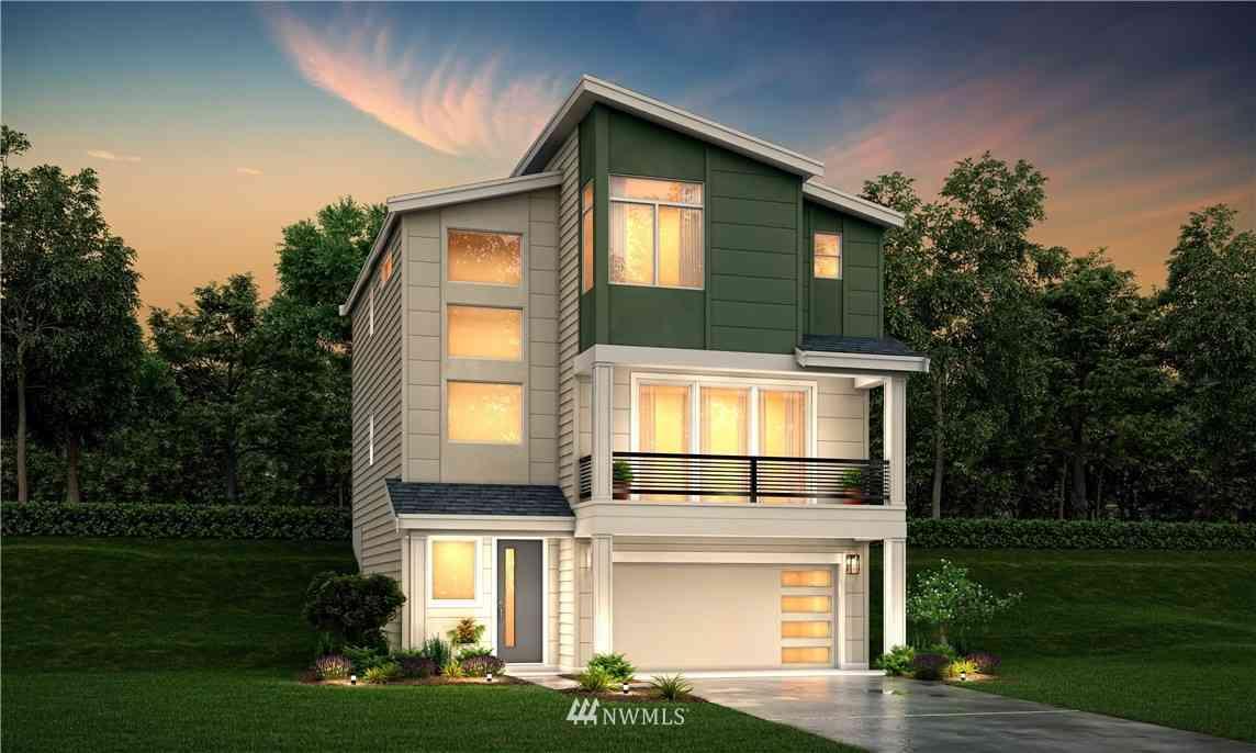 22425 69th Place W, Mountlake Terrace, WA, 98043,