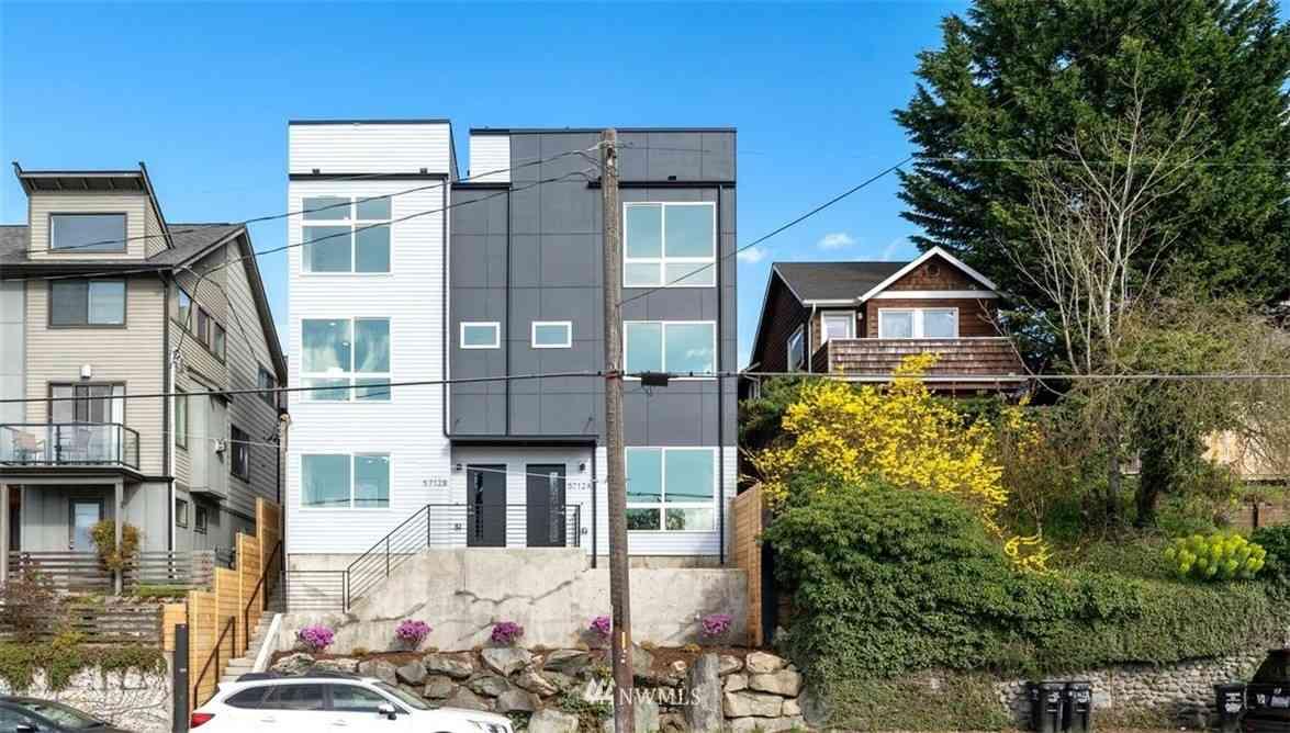 5712 Roosevelt Way NE #B, Seattle, WA, 98105,