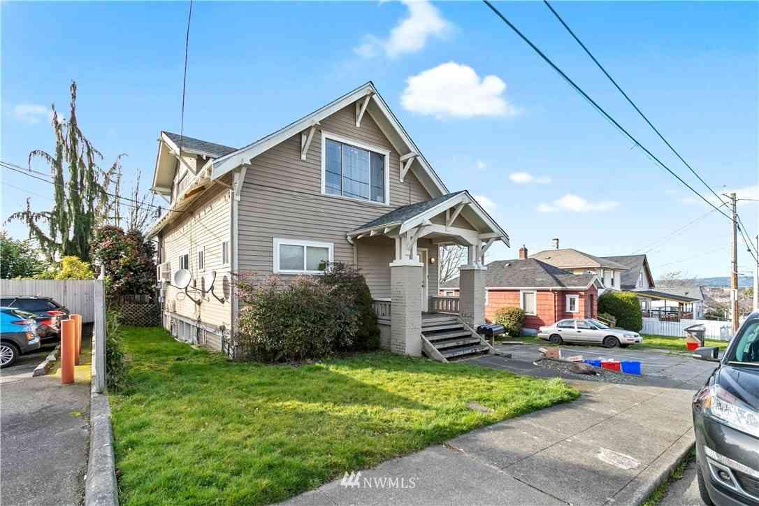 3022 Federal Avenue, Everett, WA, 98201,
