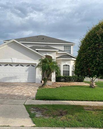 14102 SERENA LAKE DRIVE Orlando, FL, 32837