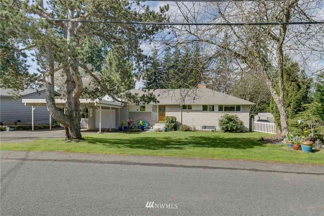 4141 133rd Avenue SE, Bellevue, WA, 98006,