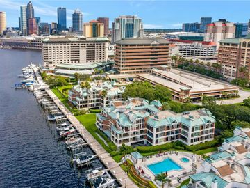 819 SEDDON COVE WAY #819, Tampa, FL, 33602,