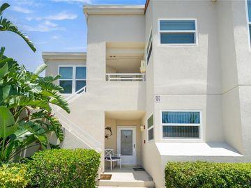 6020 BAHIA DEL MAR CIRCLE #121, St Petersburg, FL, 33715,