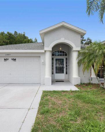 11009 MILLBURY COURT New Port Richey, FL, 34654