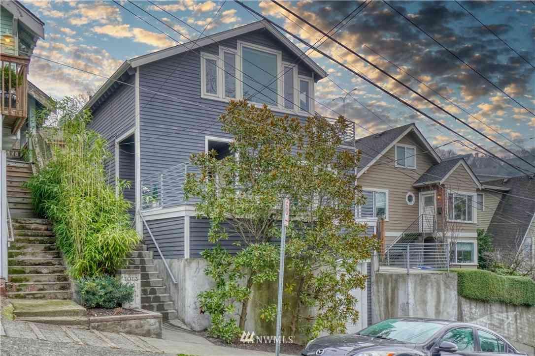 1912 Franklin Avenue E, Seattle, WA, 98102,