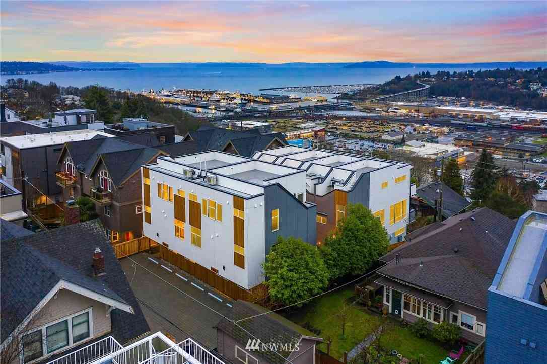 2206 11th Avenue W, Seattle, WA, 98119,