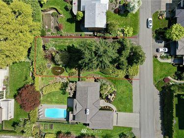 0 NE 31st Street, Bellevue, WA, 98004,