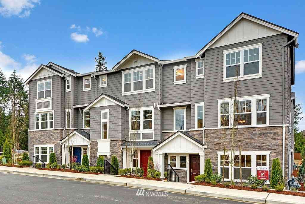 14108 266th (Homesite #95) Avenue NE #103, Duvall, WA, 98019,