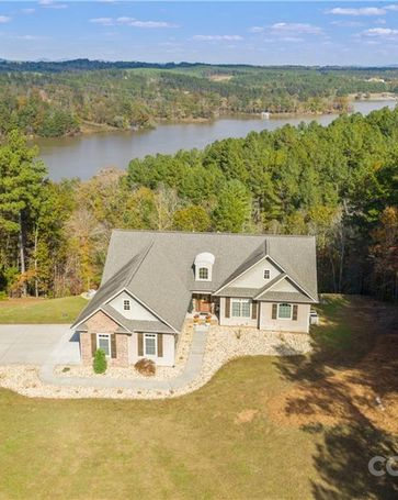 1344 Sunset Point Drive Connelly Springs, NC, 28612