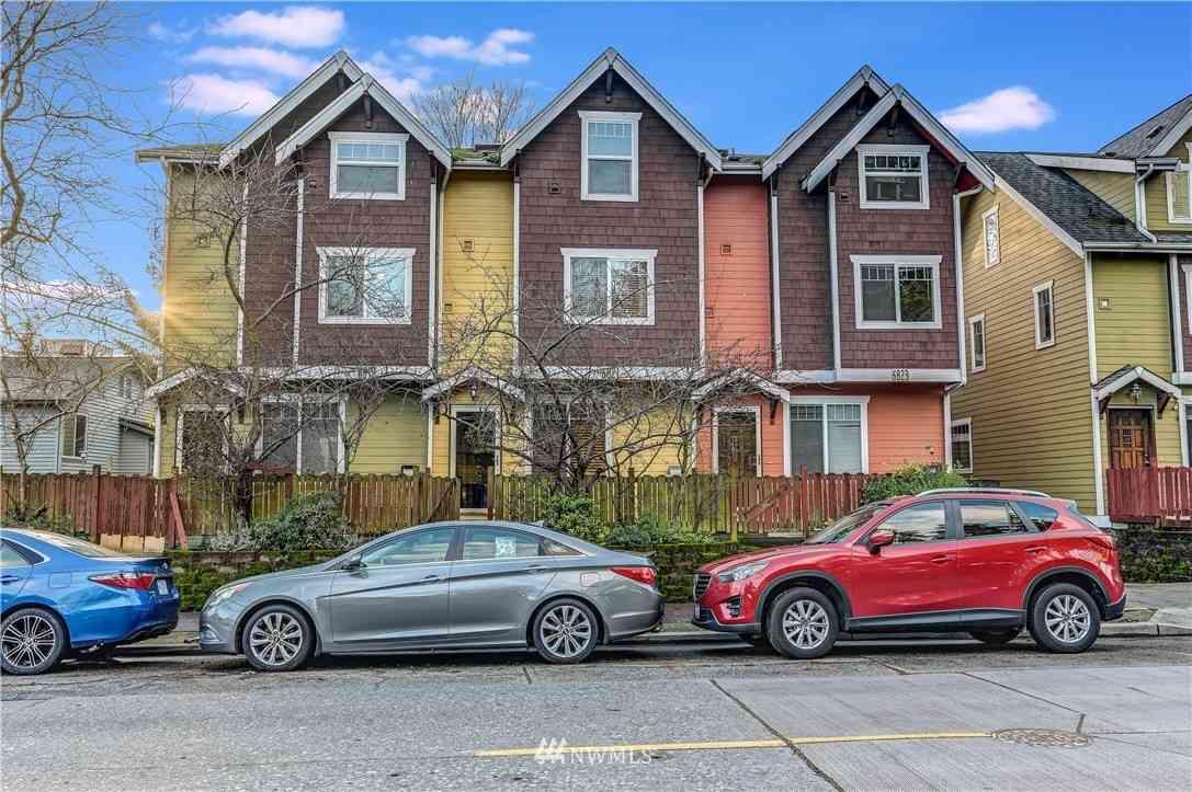 6821 Weedin Place NE, Seattle, WA, 98115,