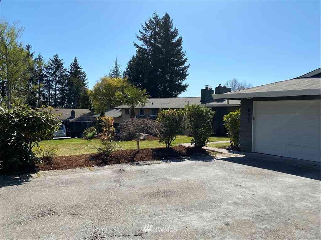 671 152nd Avenue NE, Bellevue, WA, 98007,