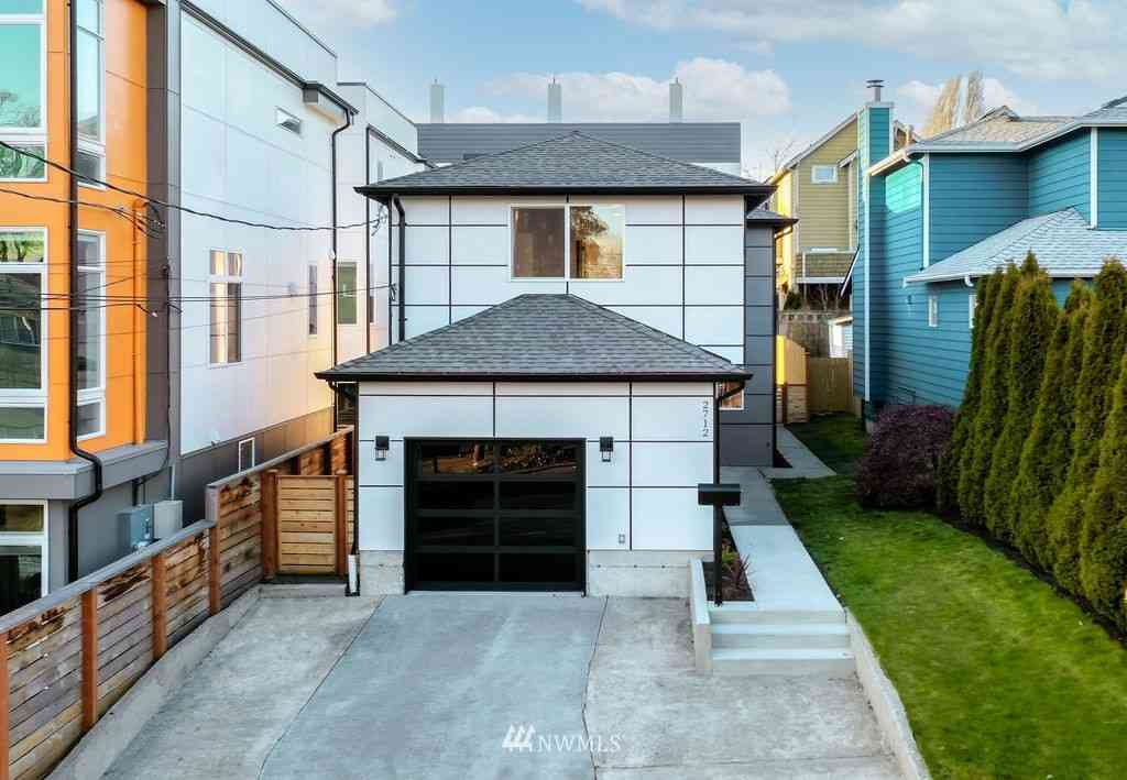 2712 S Washington Street, Seattle, WA, 98144,