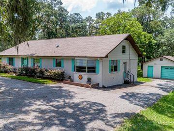 26144 MONDON HILL ROAD, Brooksville, FL, 34601,