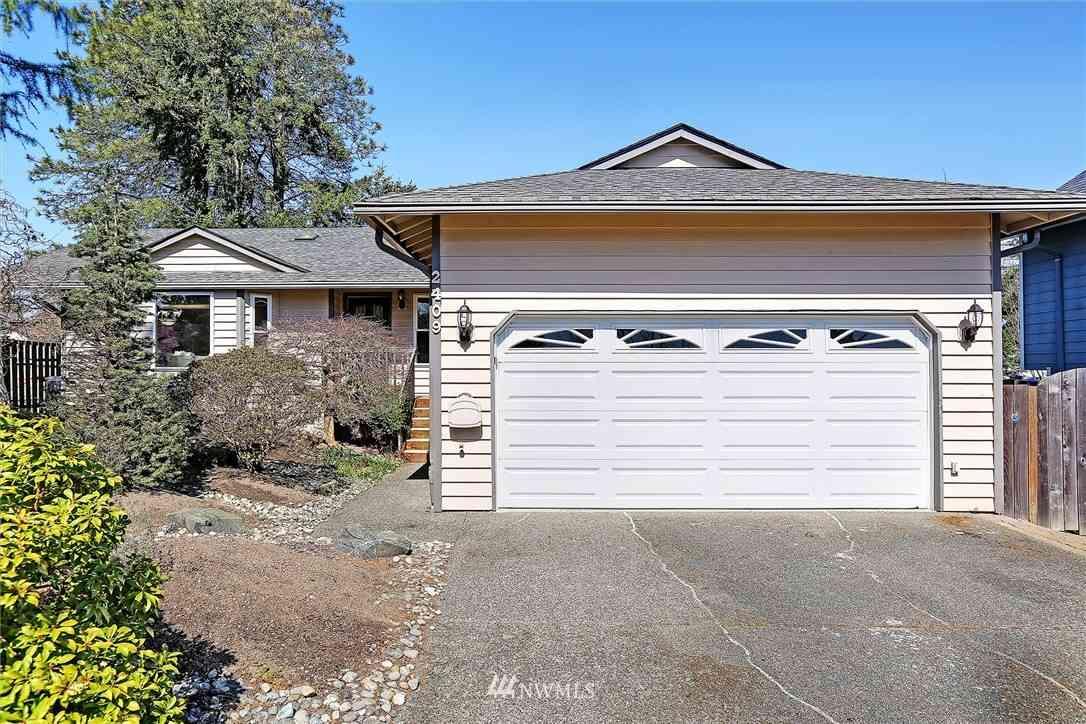 2409 98th Street SE, Everett, WA, 98208,