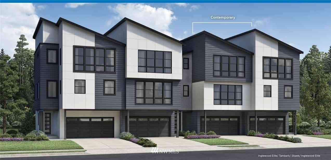 2419 217th (Site 09) Street SE #C, Bothell, WA, 98021,