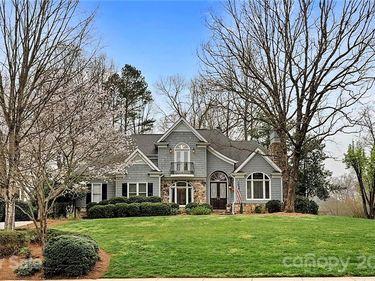 4943 Coburn Court, Charlotte, NC, 28277,
