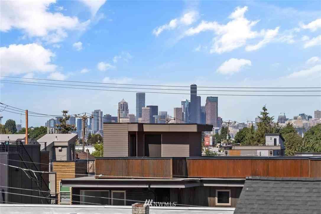 6913 Carleton Avenue S #C, Seattle, WA, 98108,