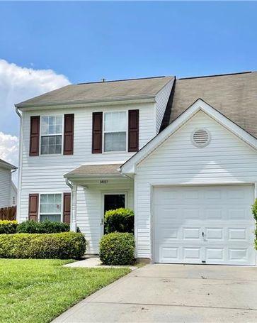 14017 Sobeck Lane Charlotte, NC, 28269