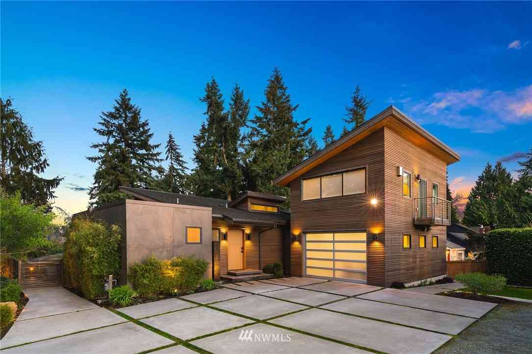 1202 108th Avenue SE, Bellevue, WA, 98004,