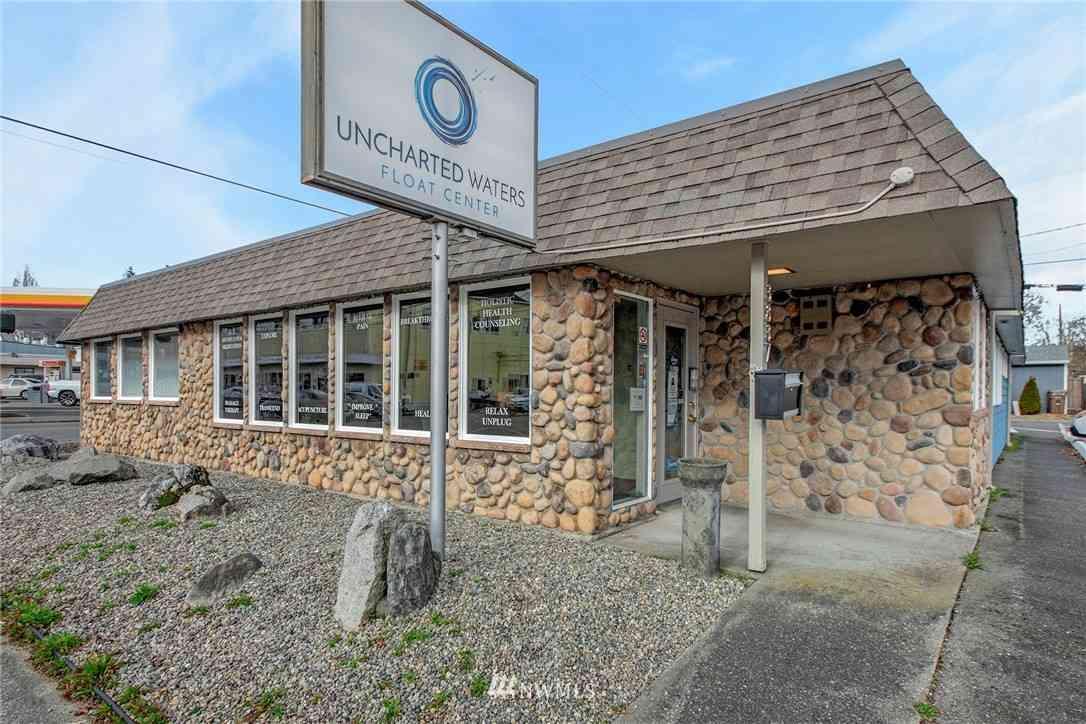 3837 S 12th Street, Tacoma, WA, 98405,
