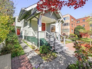 216 W Roy Street, Seattle, WA, 98119,