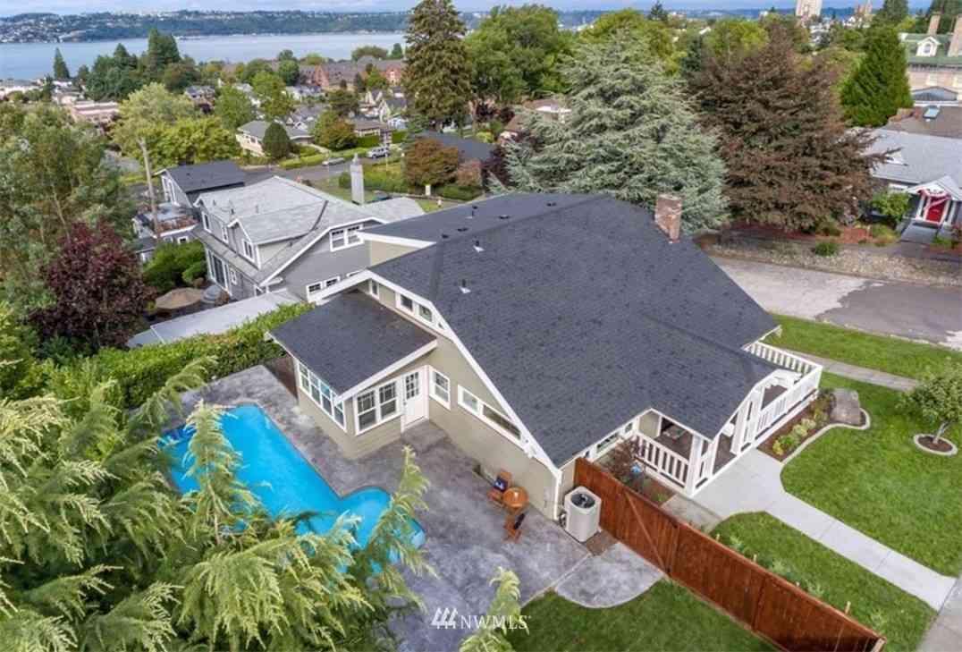 1101 N I Street, Tacoma, WA, 98403,