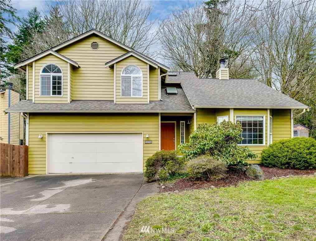 18845 NE Meadow Run Drive, Poulsbo, WA, 98370,