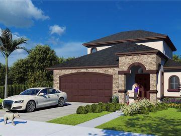 5494 BARTON DRIVE, Orlando, FL, 32807,