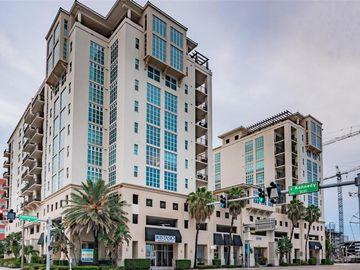 1227 E MADISON STREET #603, Tampa, FL, 33602,
