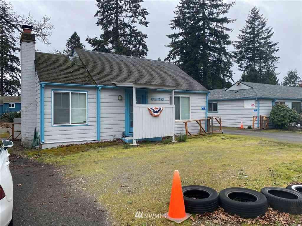 6120 Steilacoom Boulevard SW, Tacoma, WA, 98499,