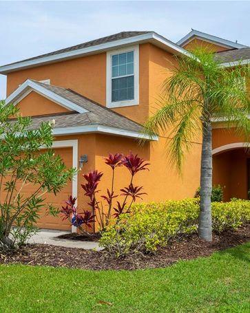 2617 SANTOSH COVE Kissimmee, FL, 34746