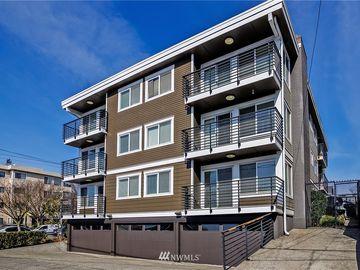 6000 24th Avenue NW, Seattle, WA, 98107,