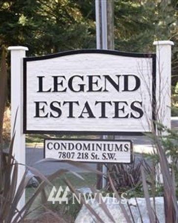 7807 218th Street SW #14 Edmonds, WA, 98026