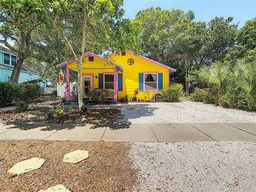 2513 BEACH BOULEVARD S, Gulfport, FL, 33707,