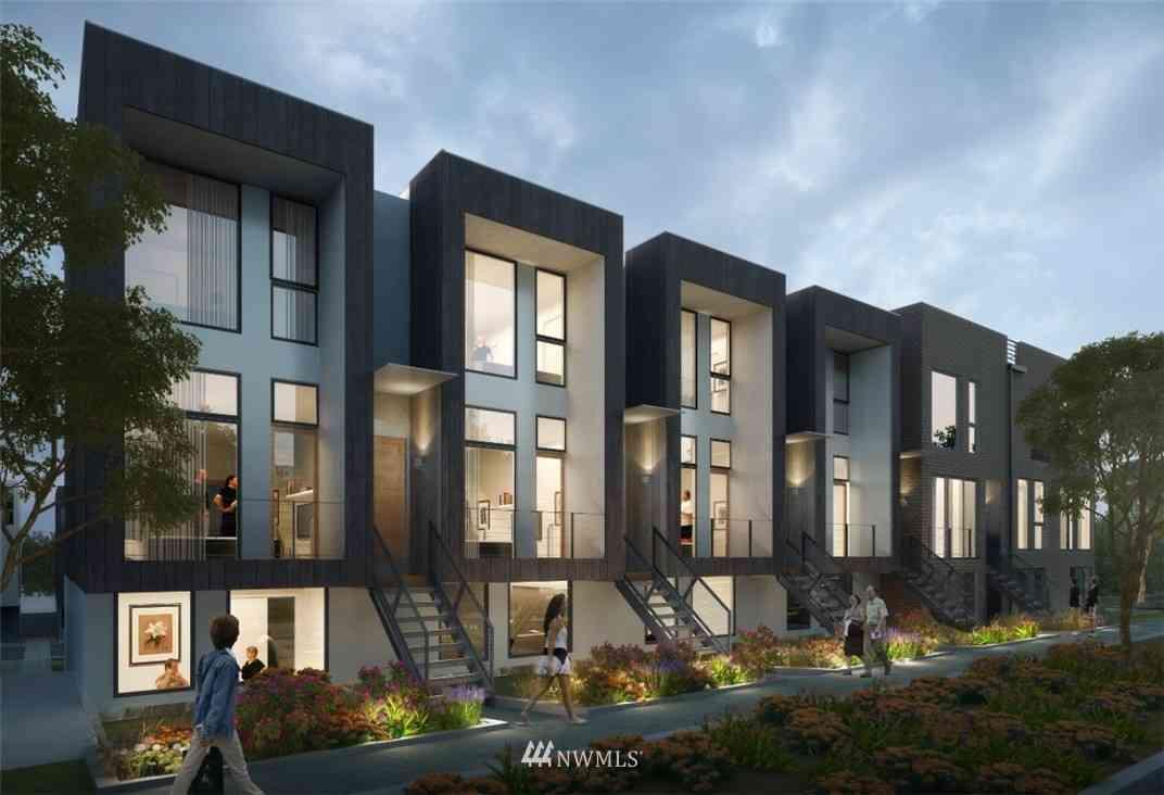 2255 Minor Avenue E, Seattle, WA, 98102,