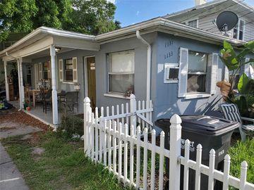 1131 GROVE STREET, Clearwater, FL, 33755,