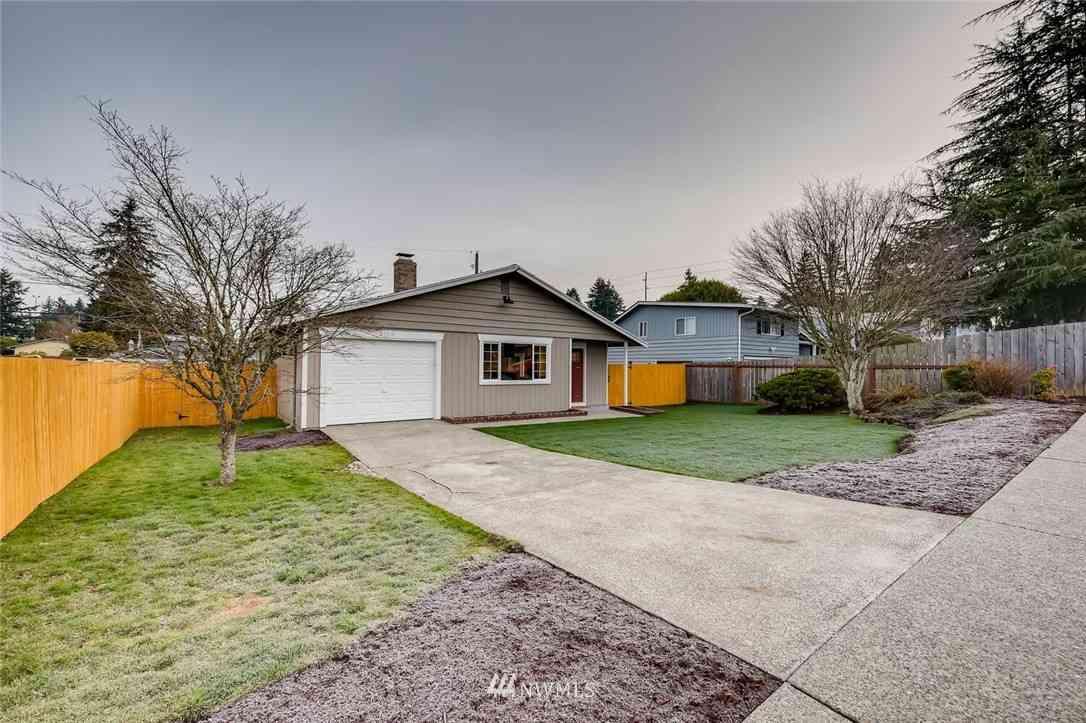 5119 South 10th St, Tacoma, WA, 98465,
