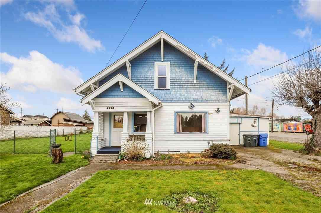 9702 19th Avenue E, Tacoma, WA, 98445,