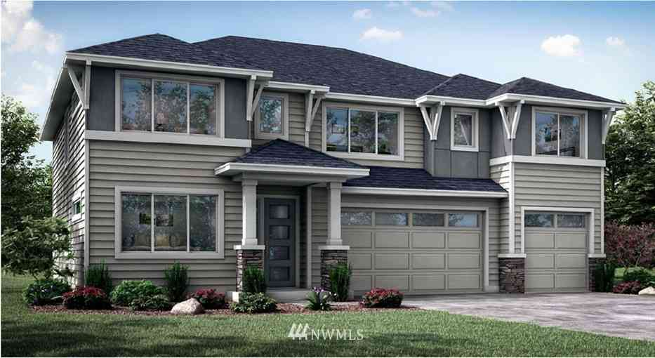 7622 Zircon Drive SW, Lakewood, WA, 98498,