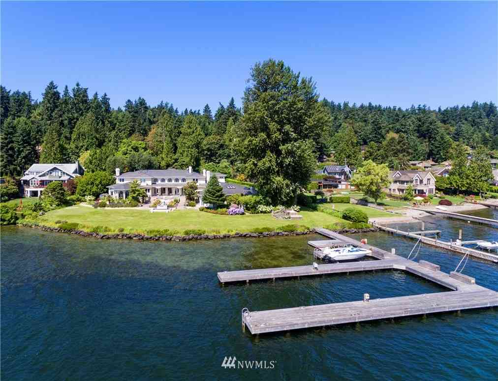 Swimming Pool, 5330 Butterworth Road, Mercer Island, WA, 98040,