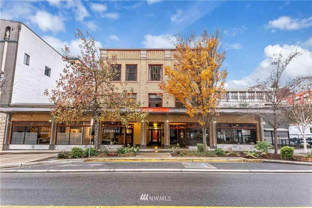 744 Market Street N #206, Tacoma, WA, 98402,