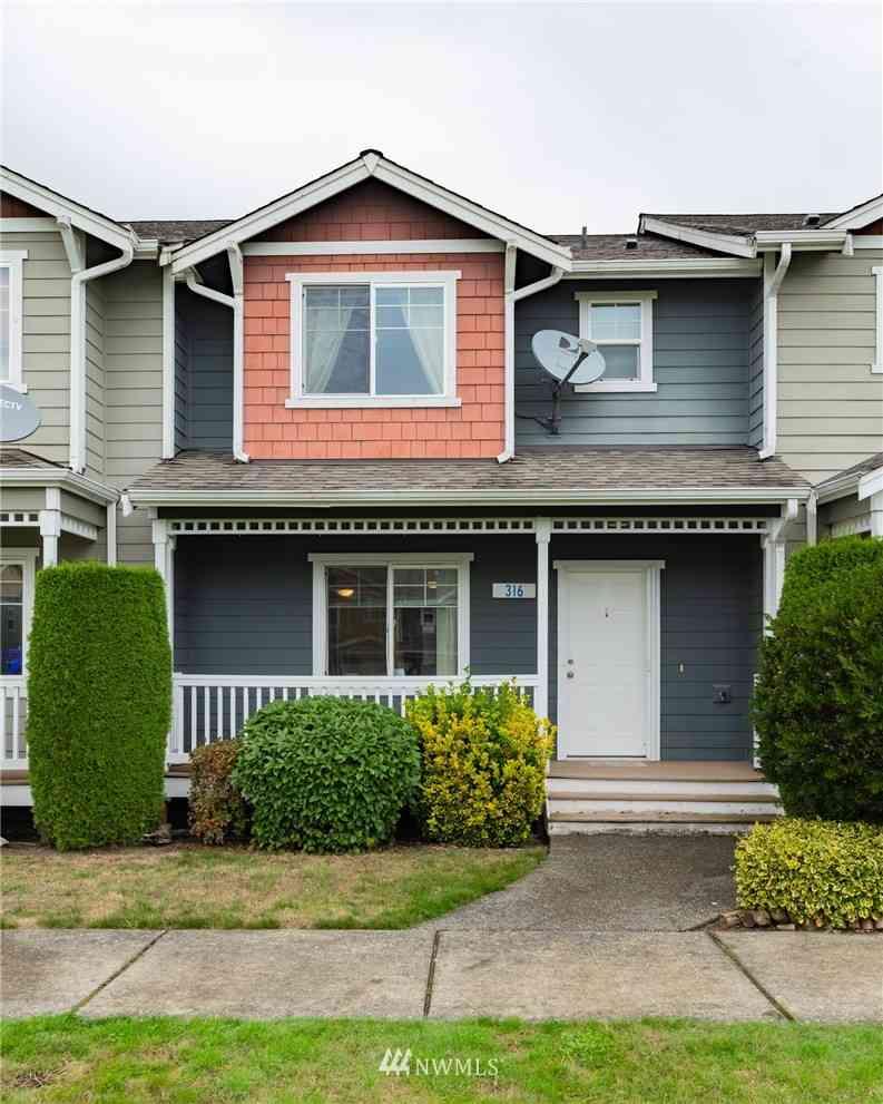 316 Helen Street, Sedro Woolley, WA, 98284,