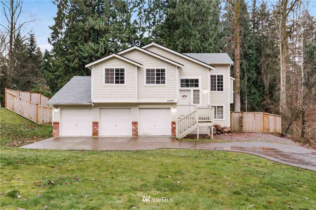 21306 110th Street Ct E, Bonney Lake, WA, 98391,