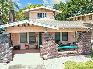 715 S BUNGALOW TERRACE, Tampa, FL, 33606,